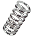 coil compression springs