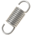 tenson extension springs